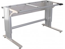 High worktable electrical (685-1085mm) with 4 memory functions
