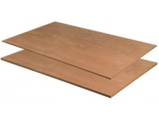 Table top multilayer oiled cut to size (14G999M)