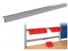 Hanging strip for grab containers (21AHL)
